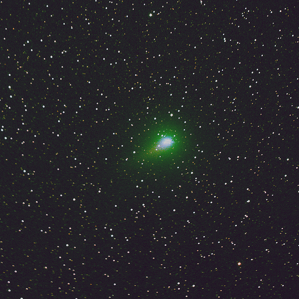 Eye of Sauron Nebula … and a news update!   Deography by ...