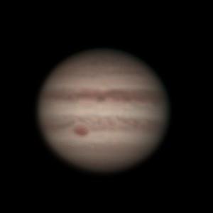 JupiterGRS
