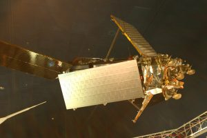 Iridium_satellite